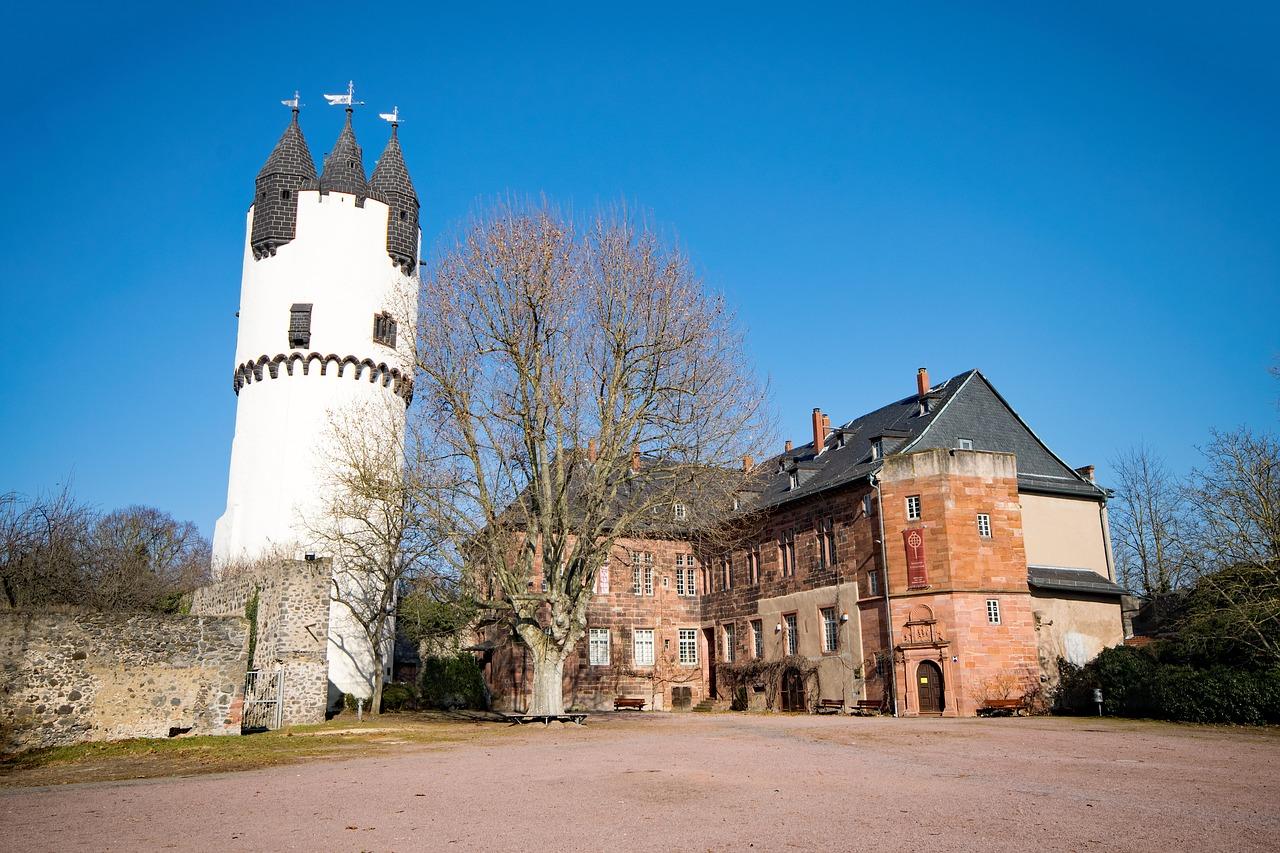 castello Steinheim