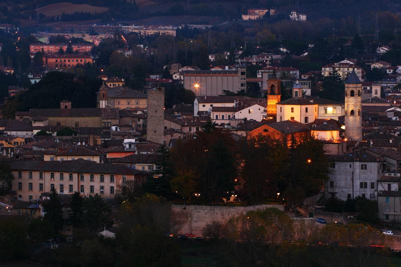 città del castello umbria