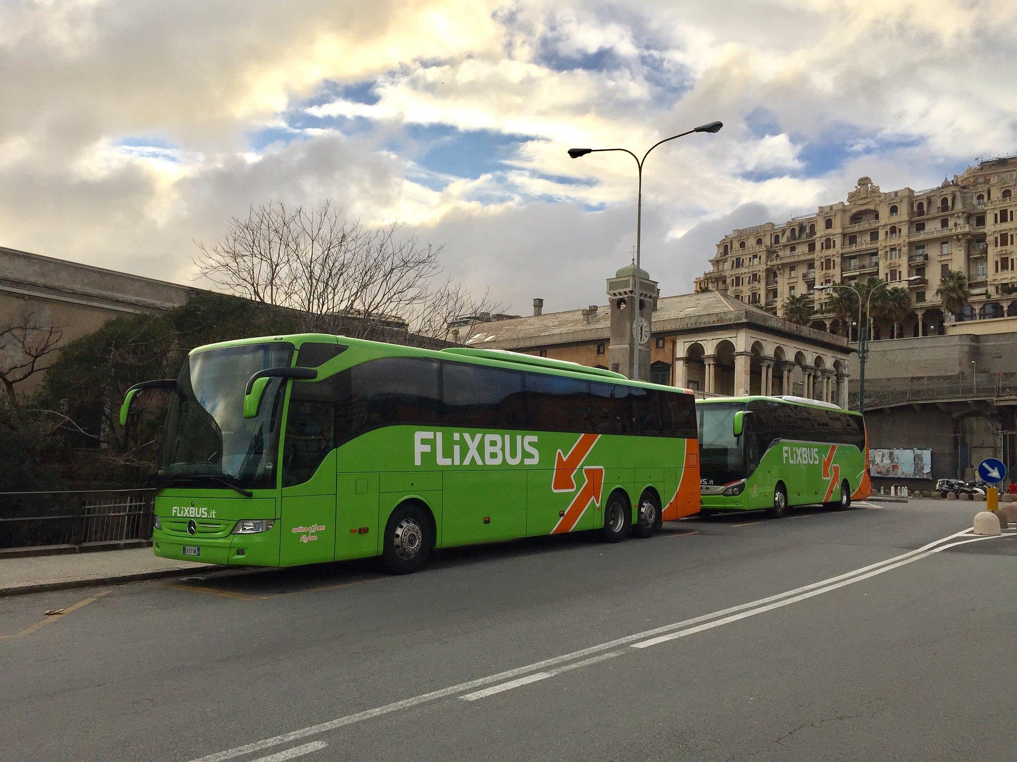 come arrivare a lucca con flixbus