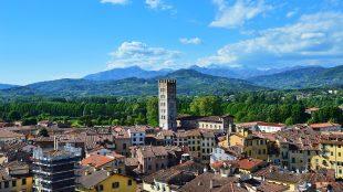 Come arrivare a Lucca da Milano: la guida