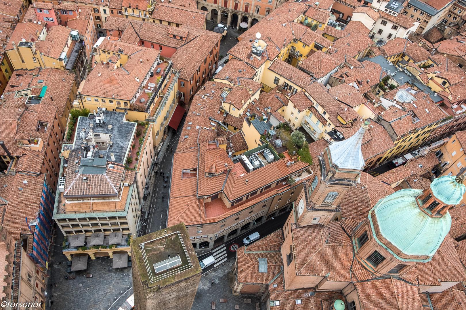 Cosa fare il primo dell'anno a Bologna