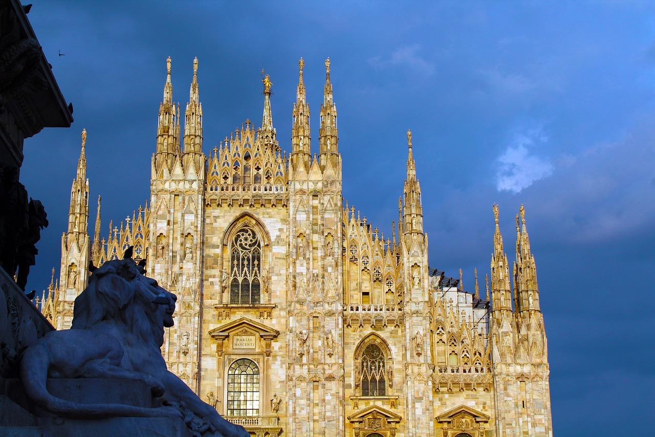 Cosa fare il primo dell'anno a Milano