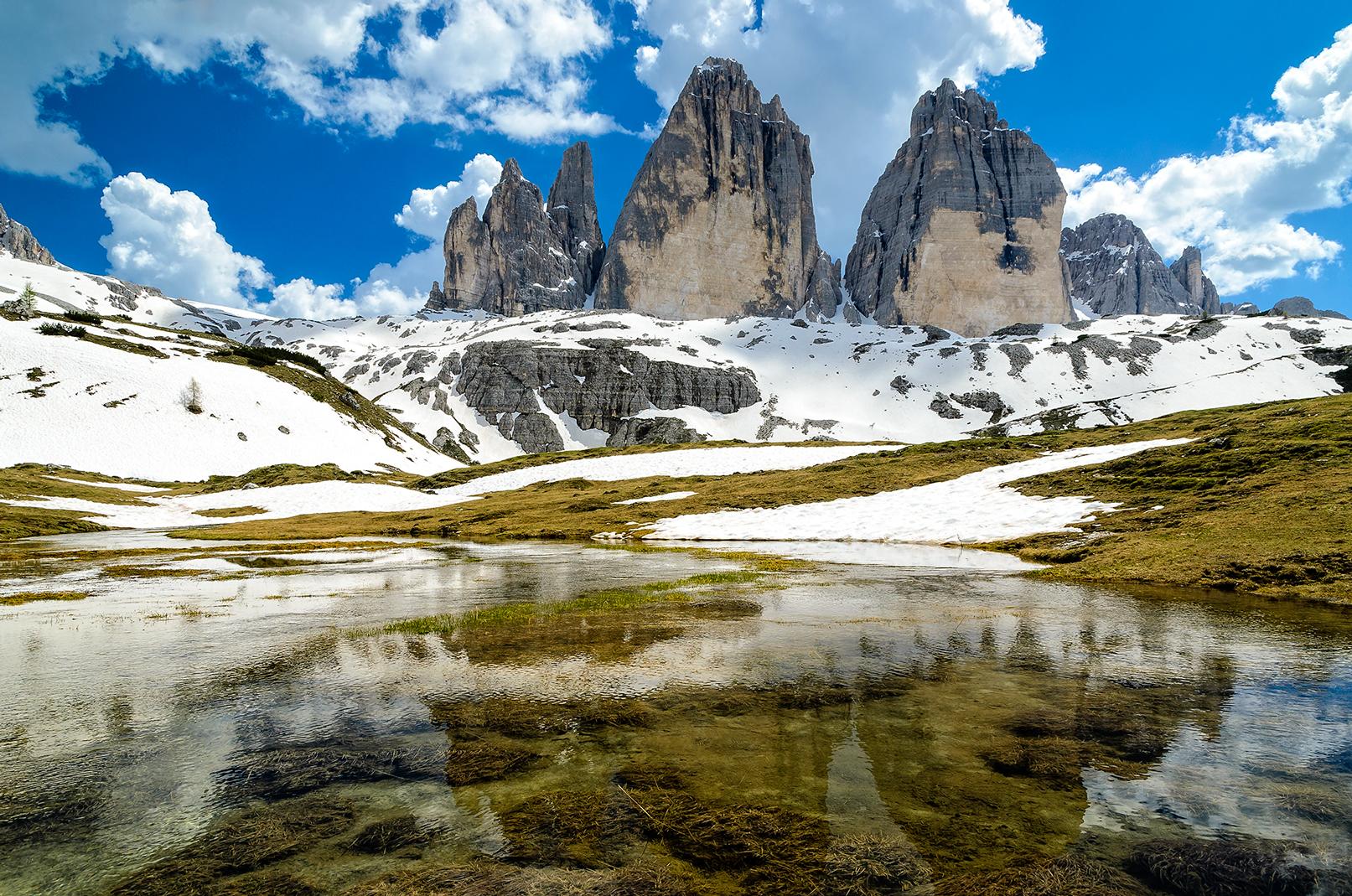 dove passare un week end romantico in montagna
