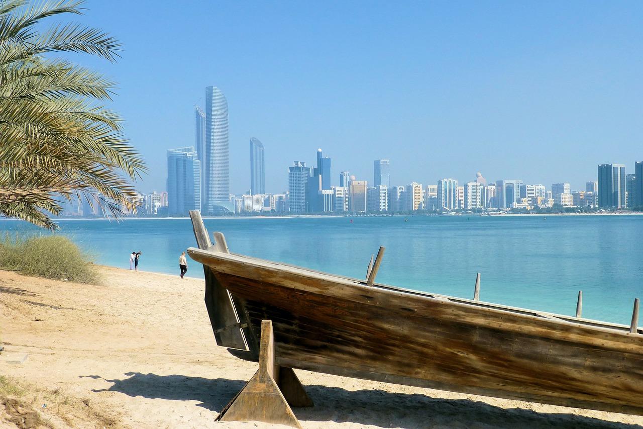 emirati arabi a novembre