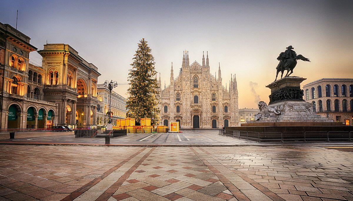 Eventi di Natale 2019 a Milano