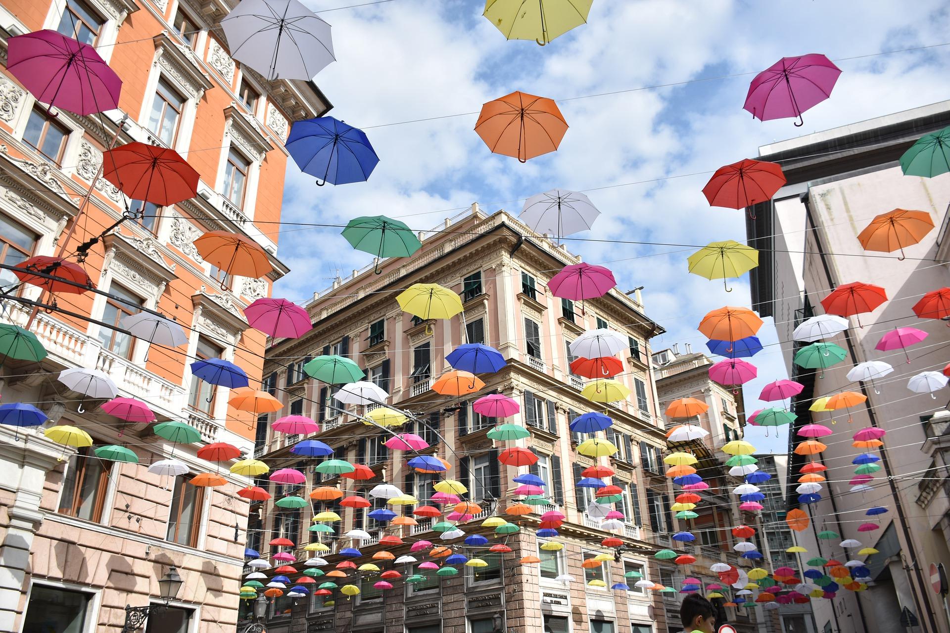 Cosa fare il primo dell'anno a Genova