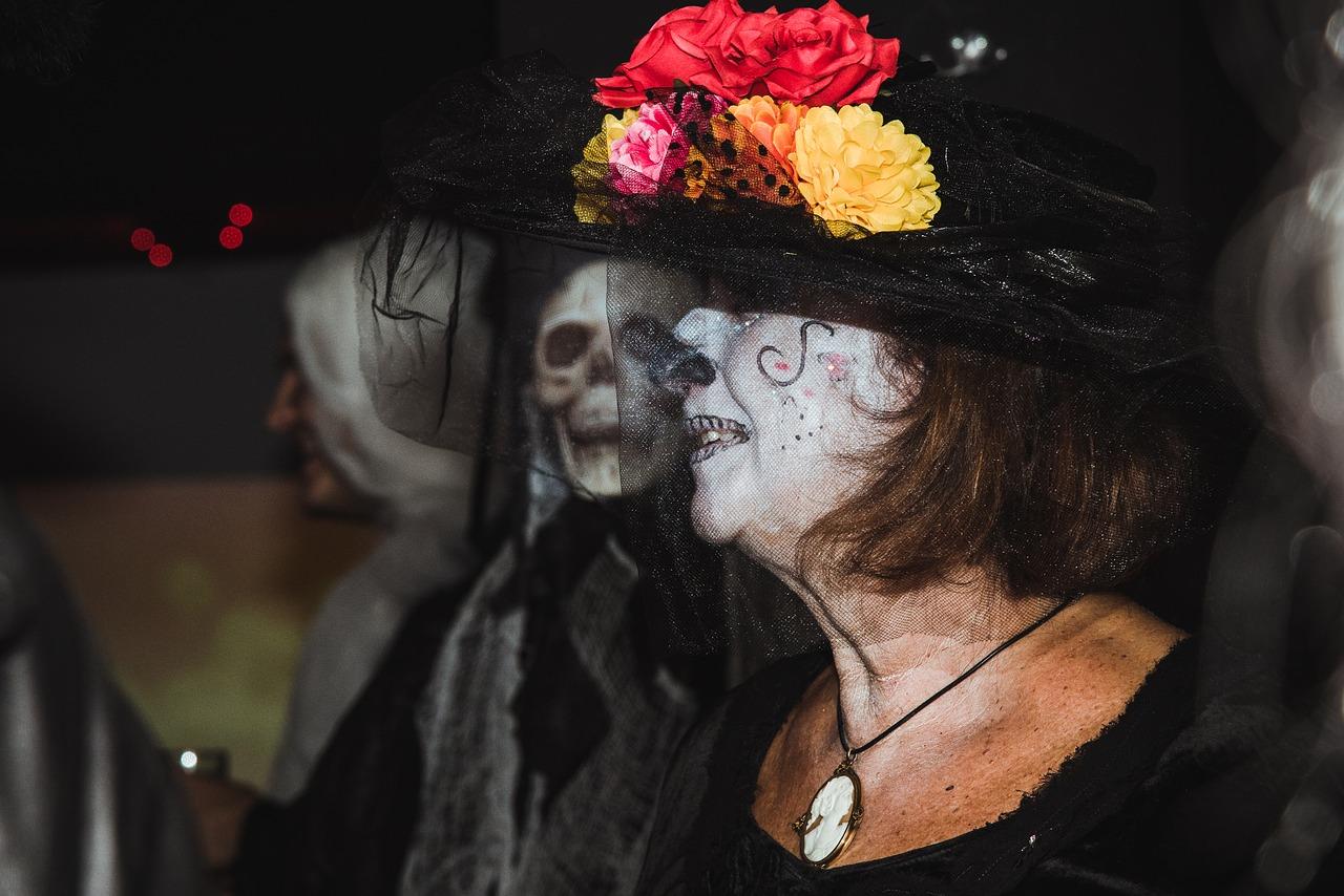 hallowee in discoteca