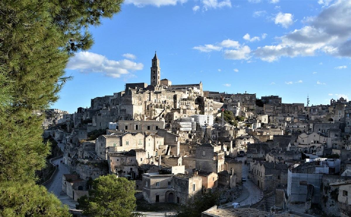 Cosa vedere a Matera in 2 giorni: i Sassi