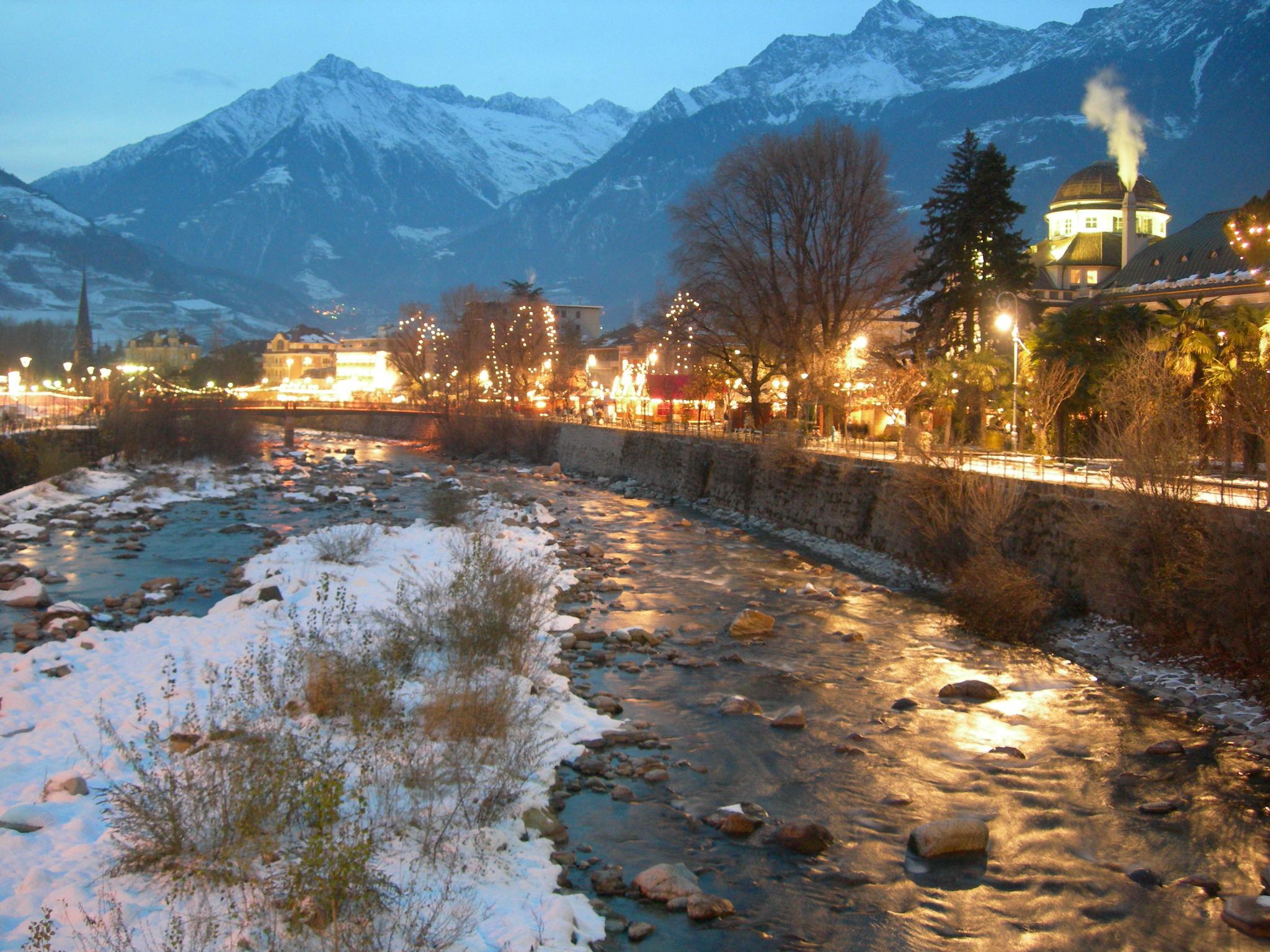 Merano (Trentino-Alto Adige)
