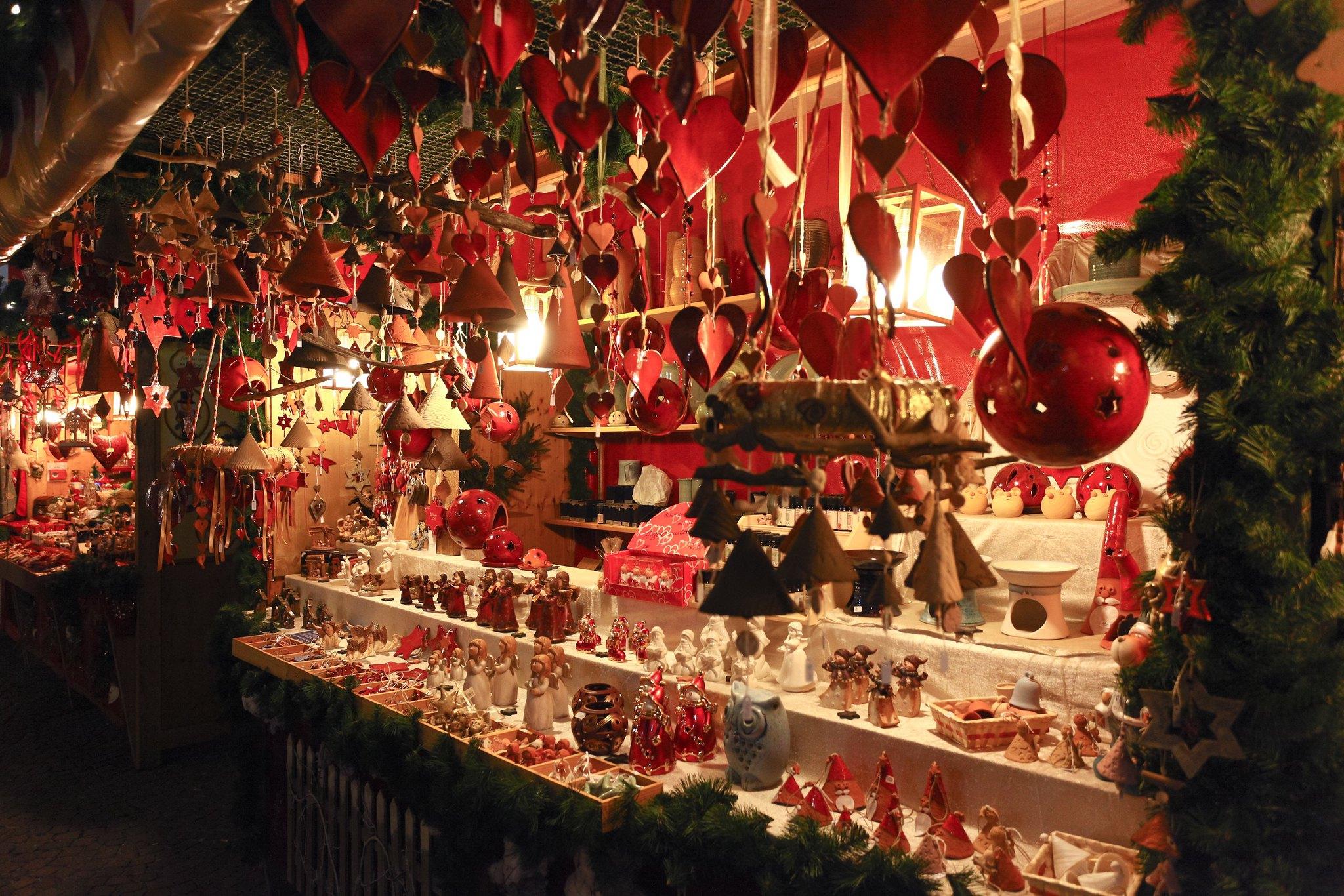 Mercatini di Natale 2019 in Trentino Alto Adige