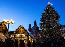 Mercatini di Natale a Praga 2019