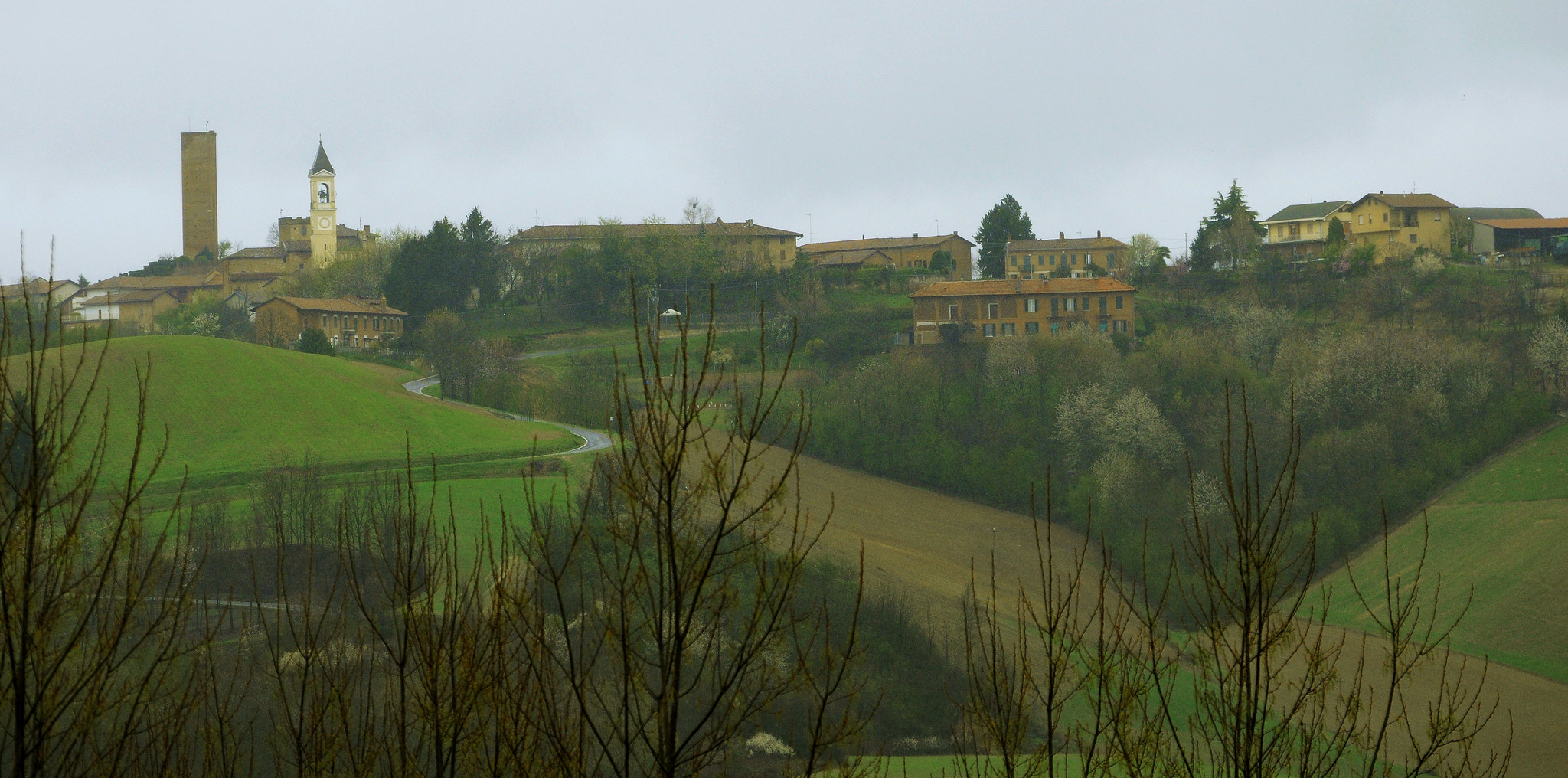 Montechiaro d'Asti