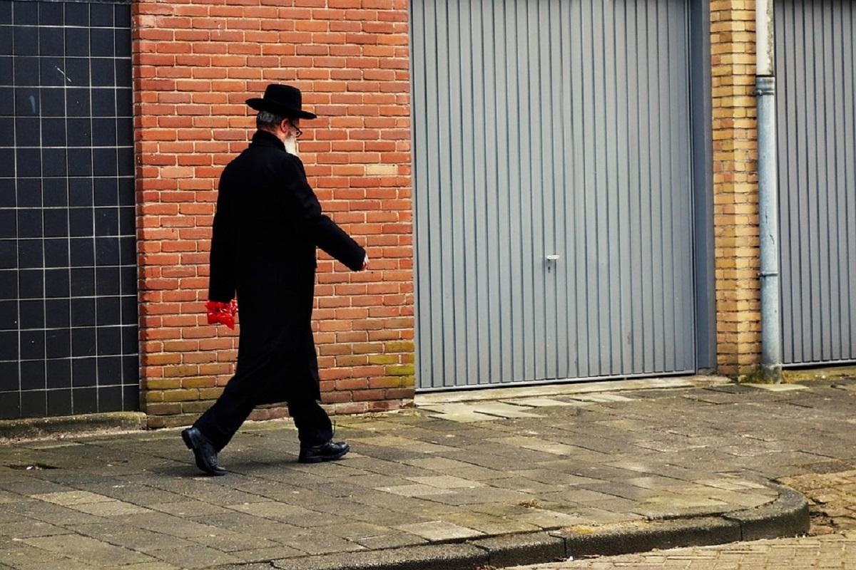 Quartiere ebraico di New York che vive grazie ad Amazon