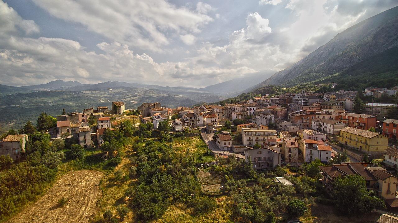 Sagra del tartufo Abruzzo 2019: dove andare
