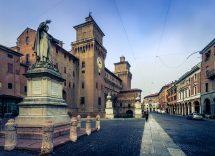 Sagra del tartufo in provincia di Ferrara: tutte le info