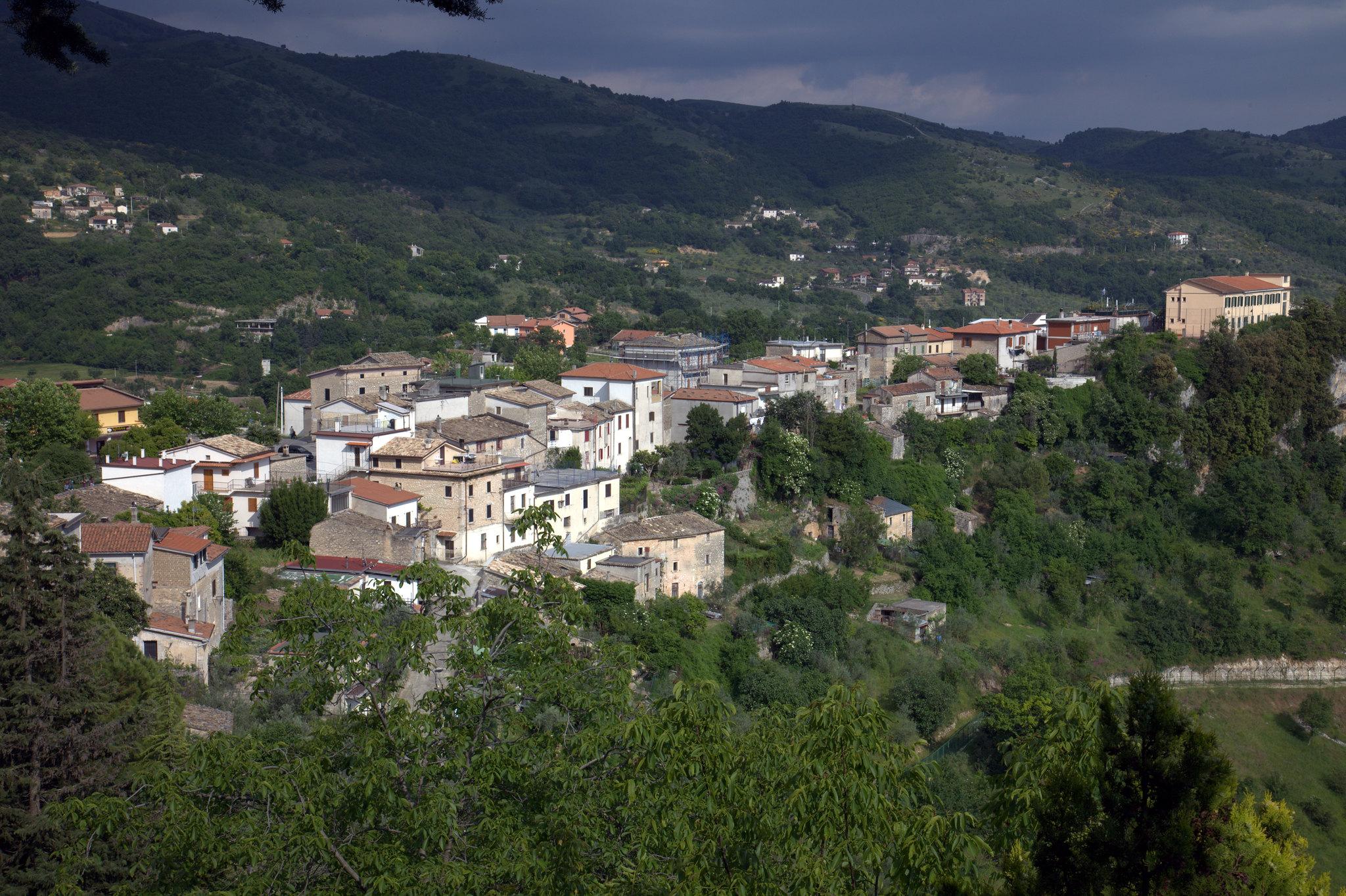 Sagra del tartufo in Provincia di Frosinone