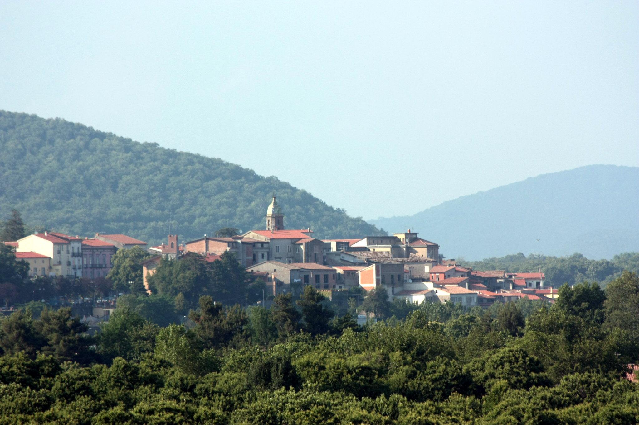 Sagra della castagna 2019 in Campania