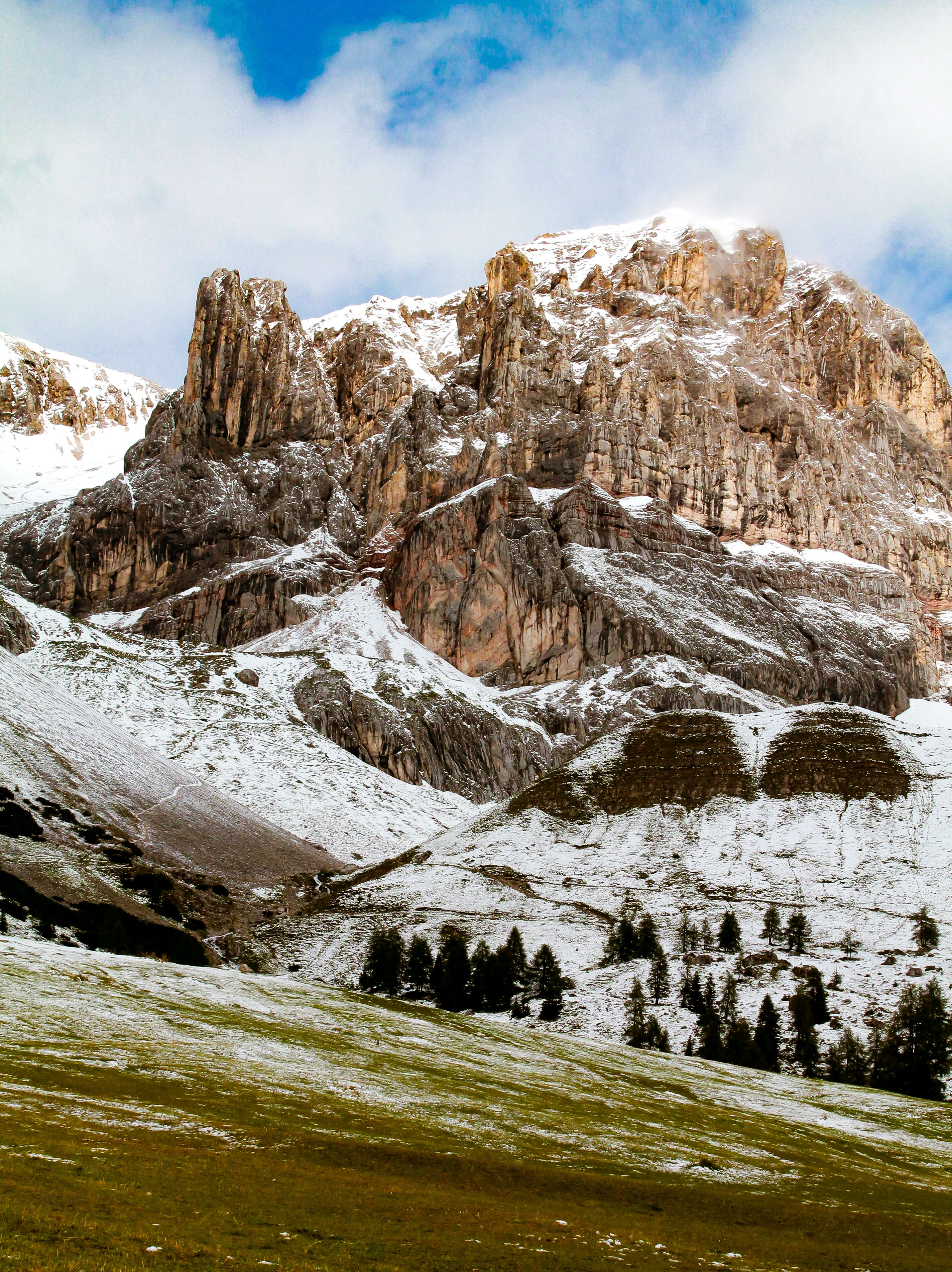 Week end sulle Dolomiti