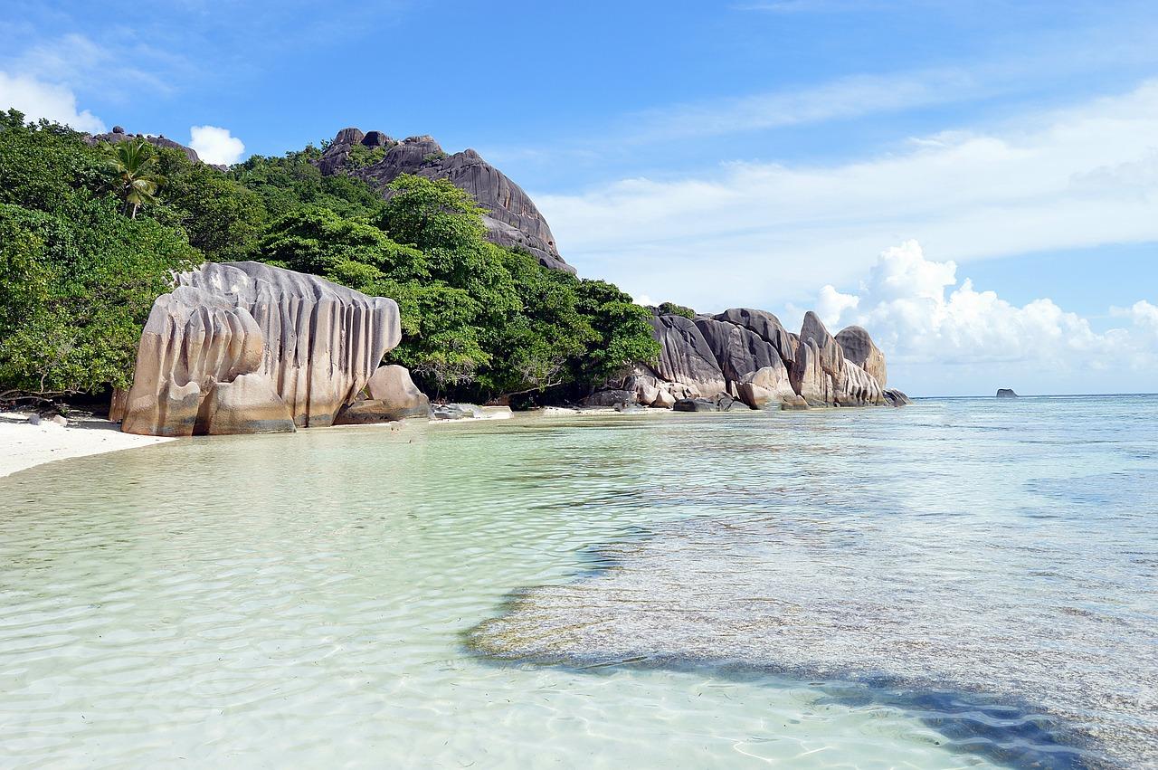 Seychelles a dicembre