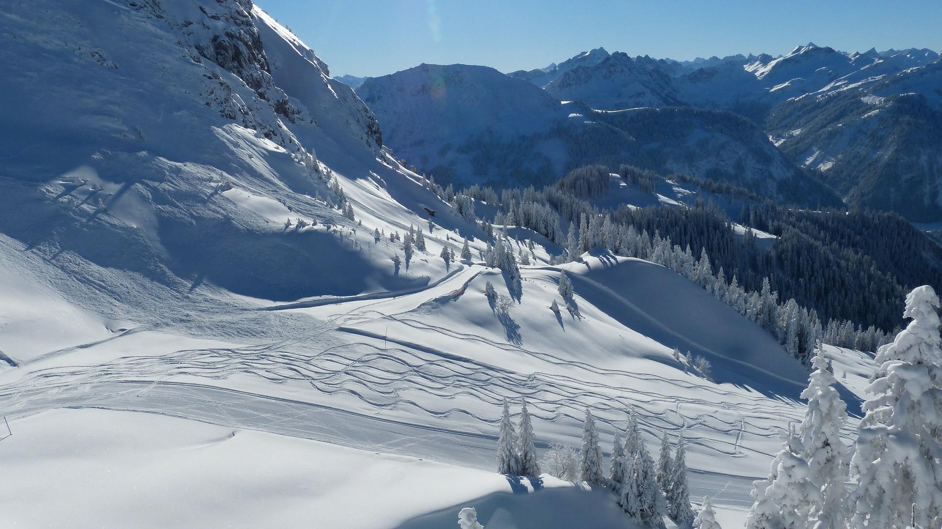 Come sono le piste da sci a Foppolo