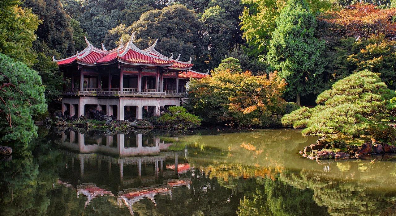 Autunno in Giappone quando andare