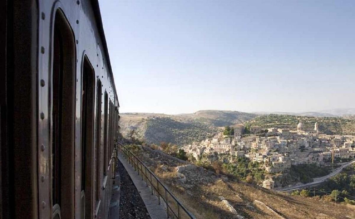 Viaggi treni storici Italia
