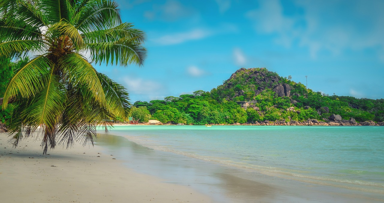 vacanze al mare a novembre seychelles