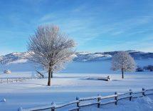week end sulla neve campania