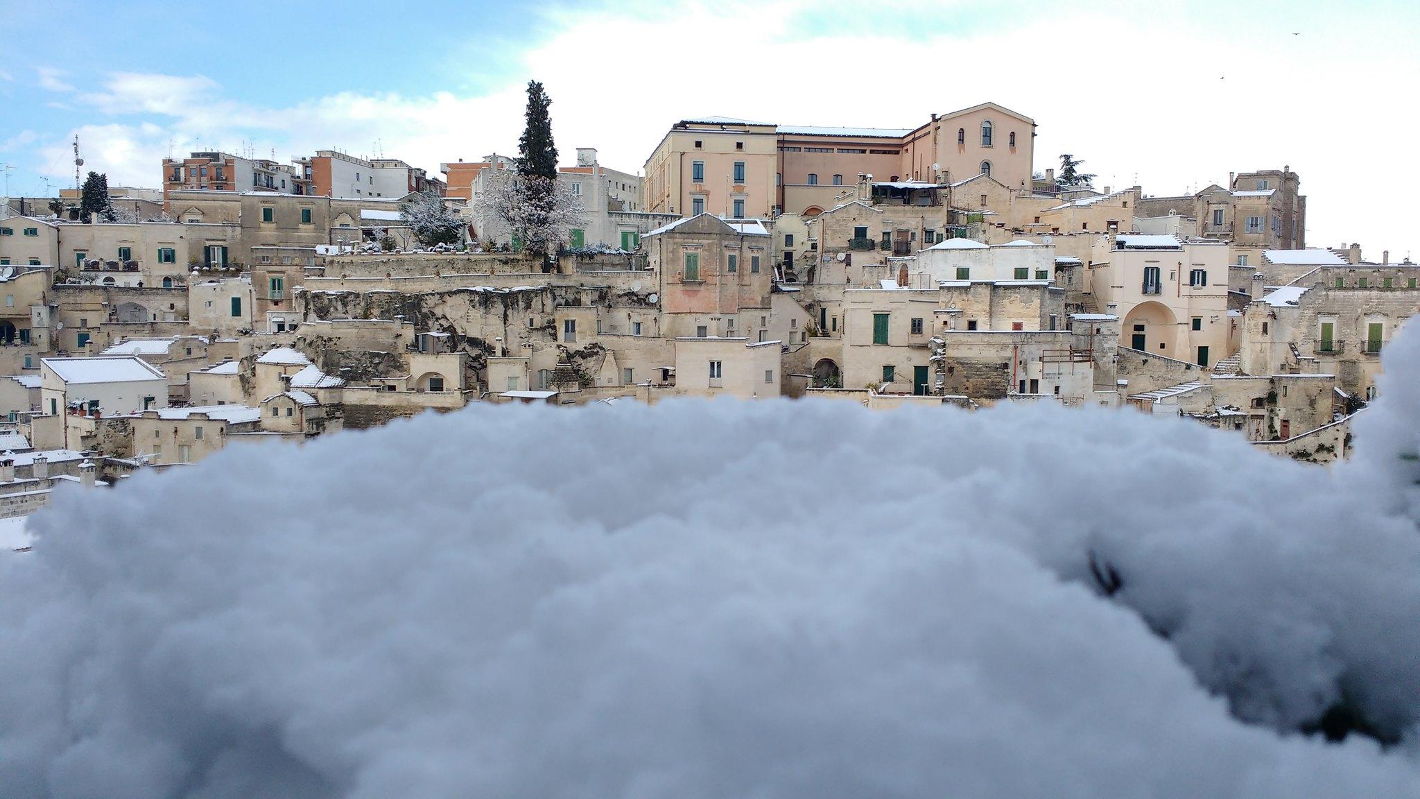 week end sulla neve in basilicata