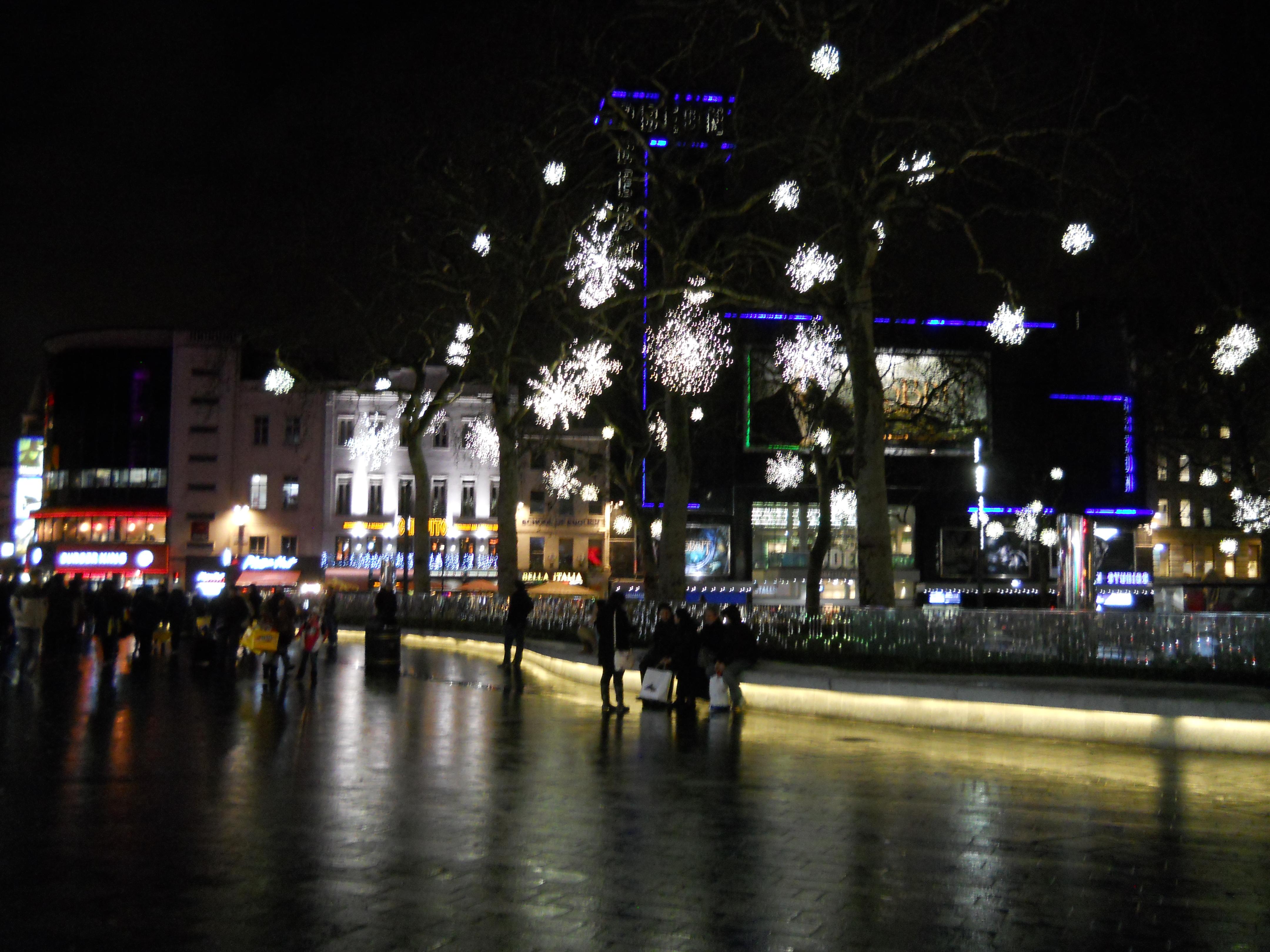 Natale UK