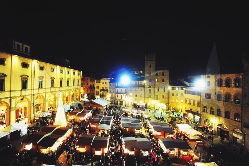 Natale Arezzo