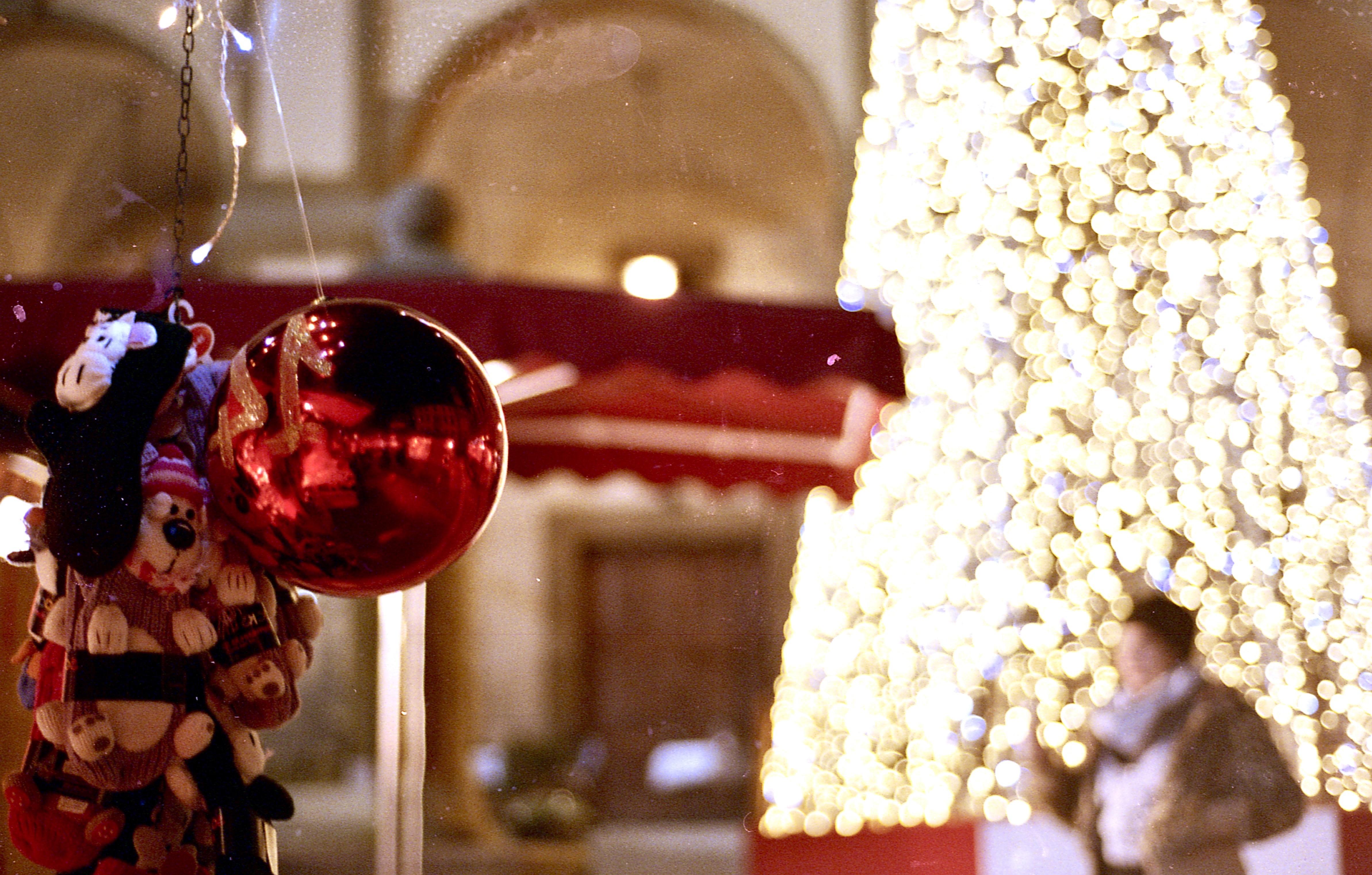 Mercatini Natale ad Arezzo