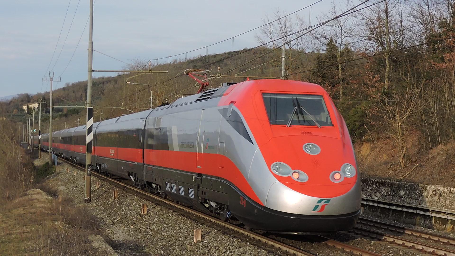 Trenitalia offerte andata e ritorno in giornata: