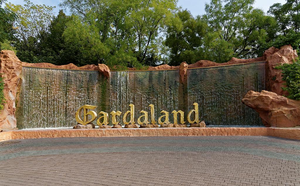 capodanno gardaland
