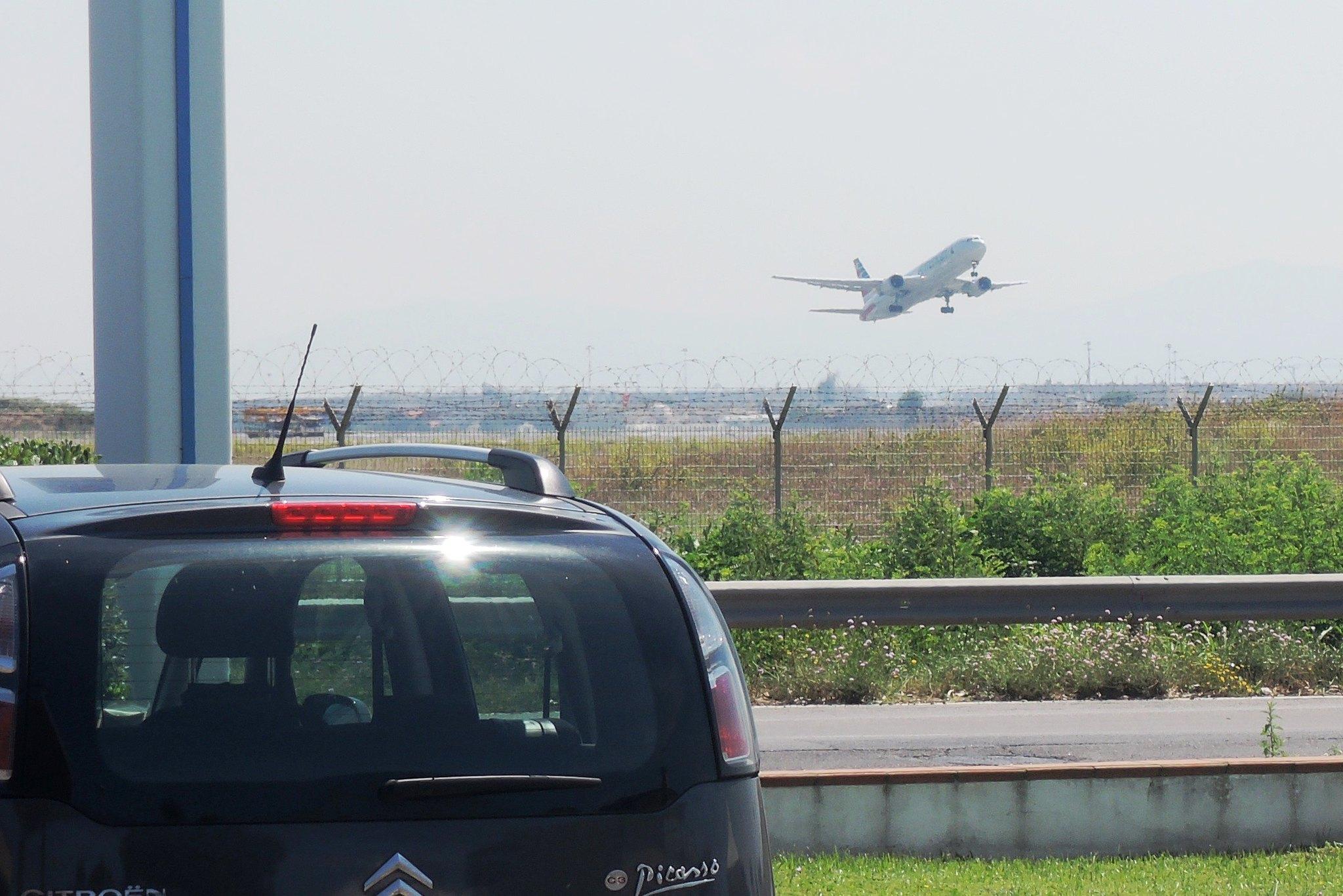 aeroporto fiumicino a roma prezzo parcheggio a lunga sosta