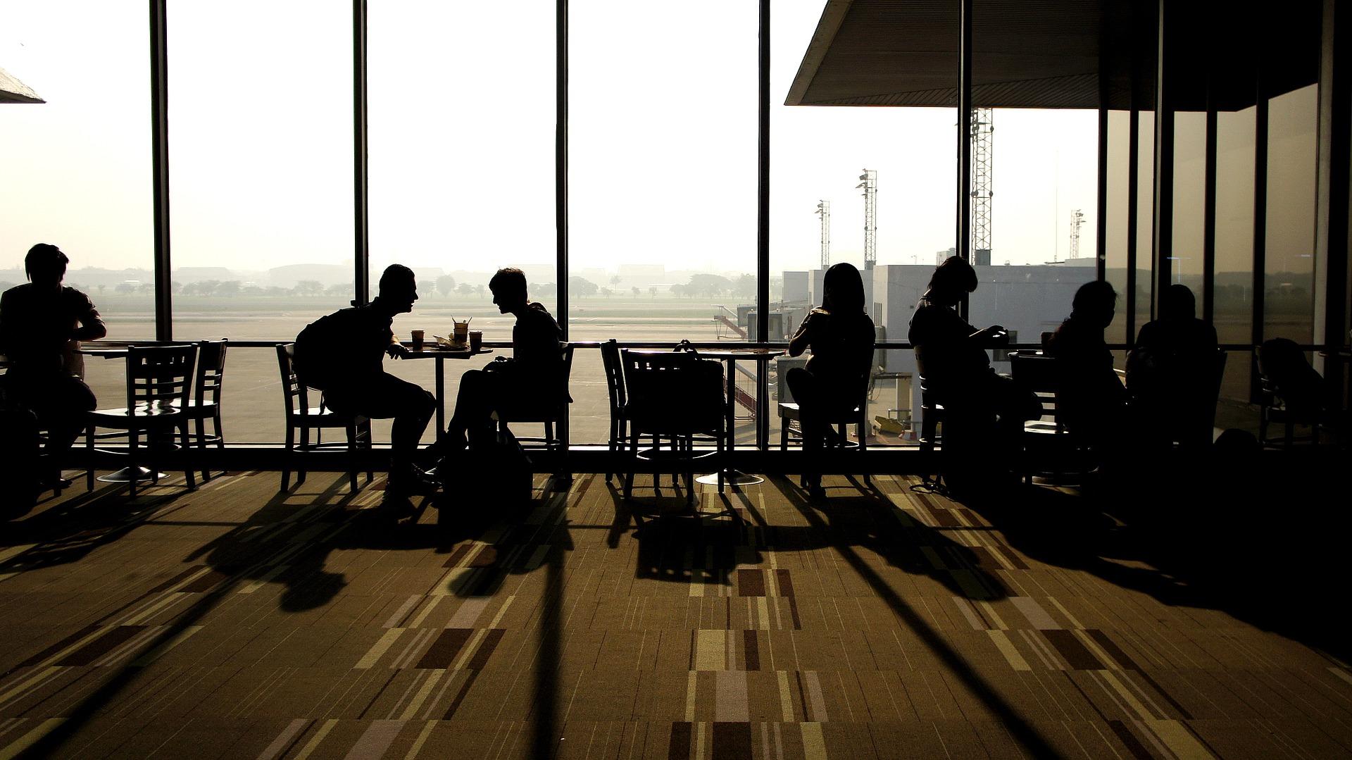 aeroporto fiumicino negozi duty free