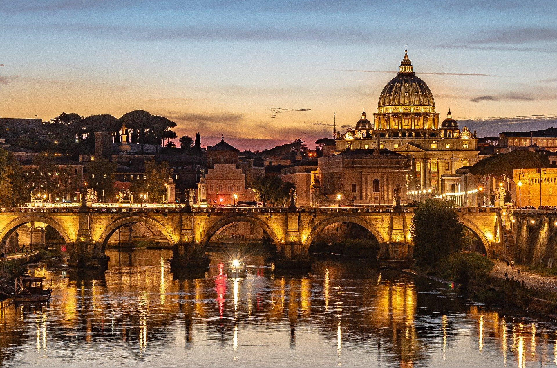Pranzo di Natale 2019 Roma: