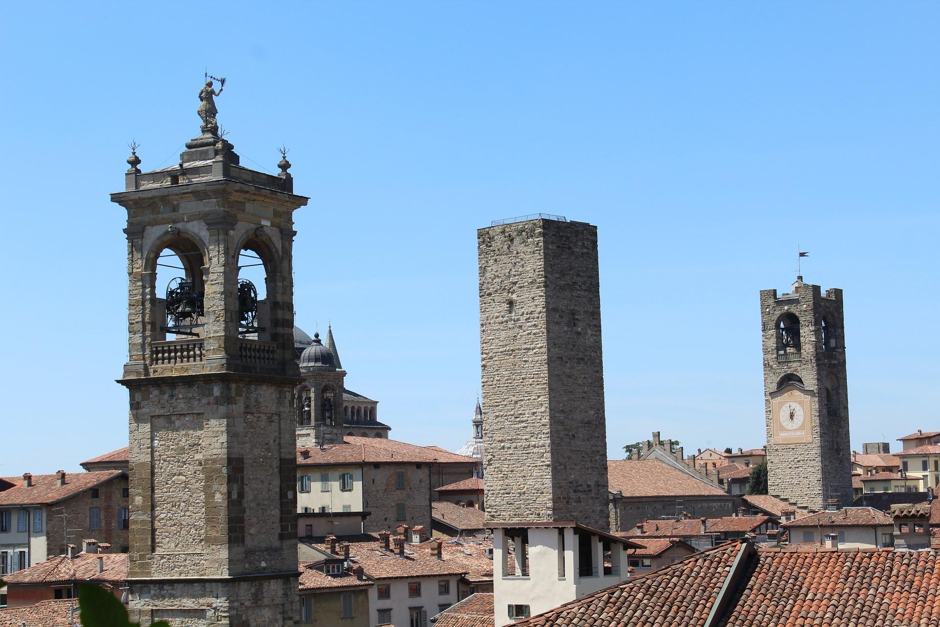 Offerte pranzo di Natale Bergamo e provincia:
