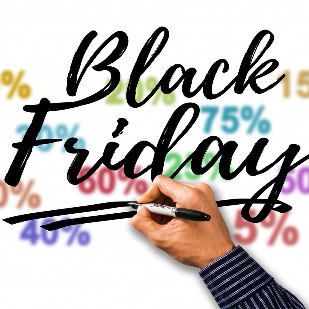 Migliori offerte Black Friday kit da viaggio