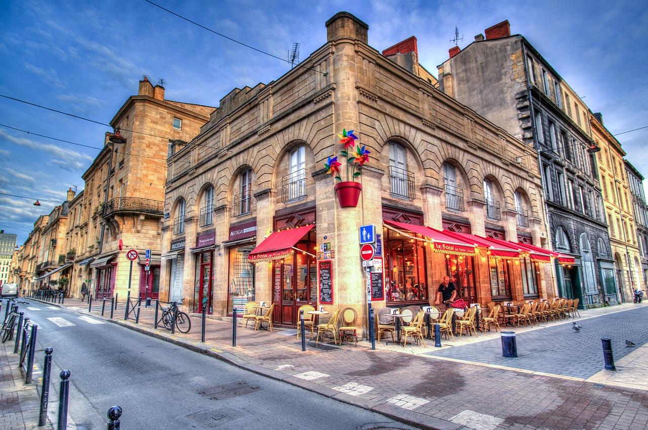 brasserie parigi