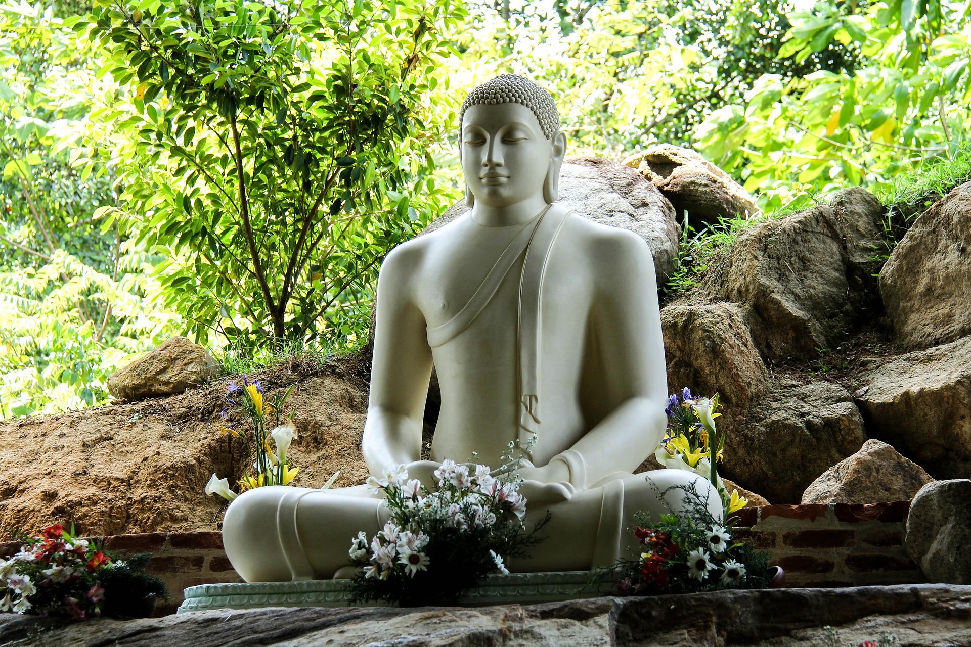 buddha-sri-lanka