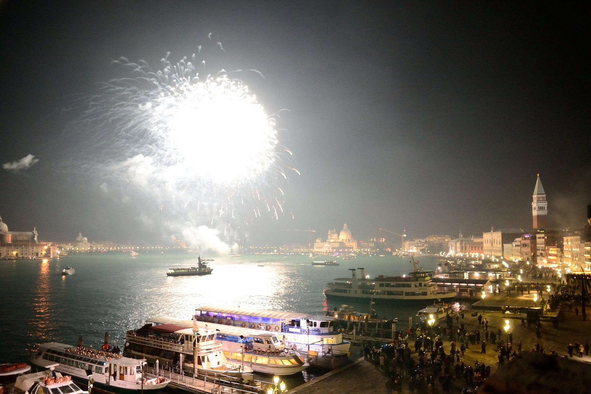 Capodanno 2020 a Venezia