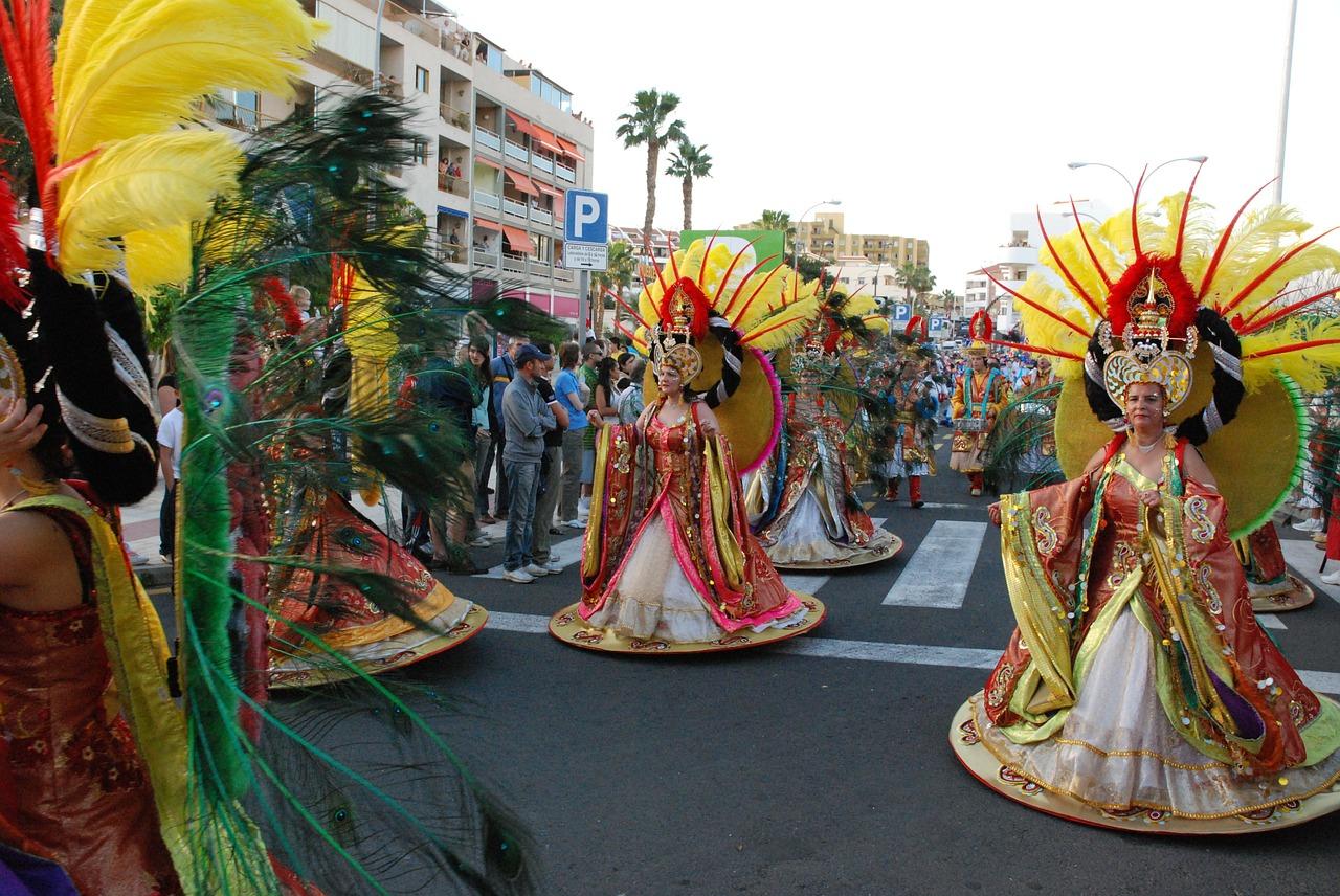 Carnevale di Tenerife 2020
