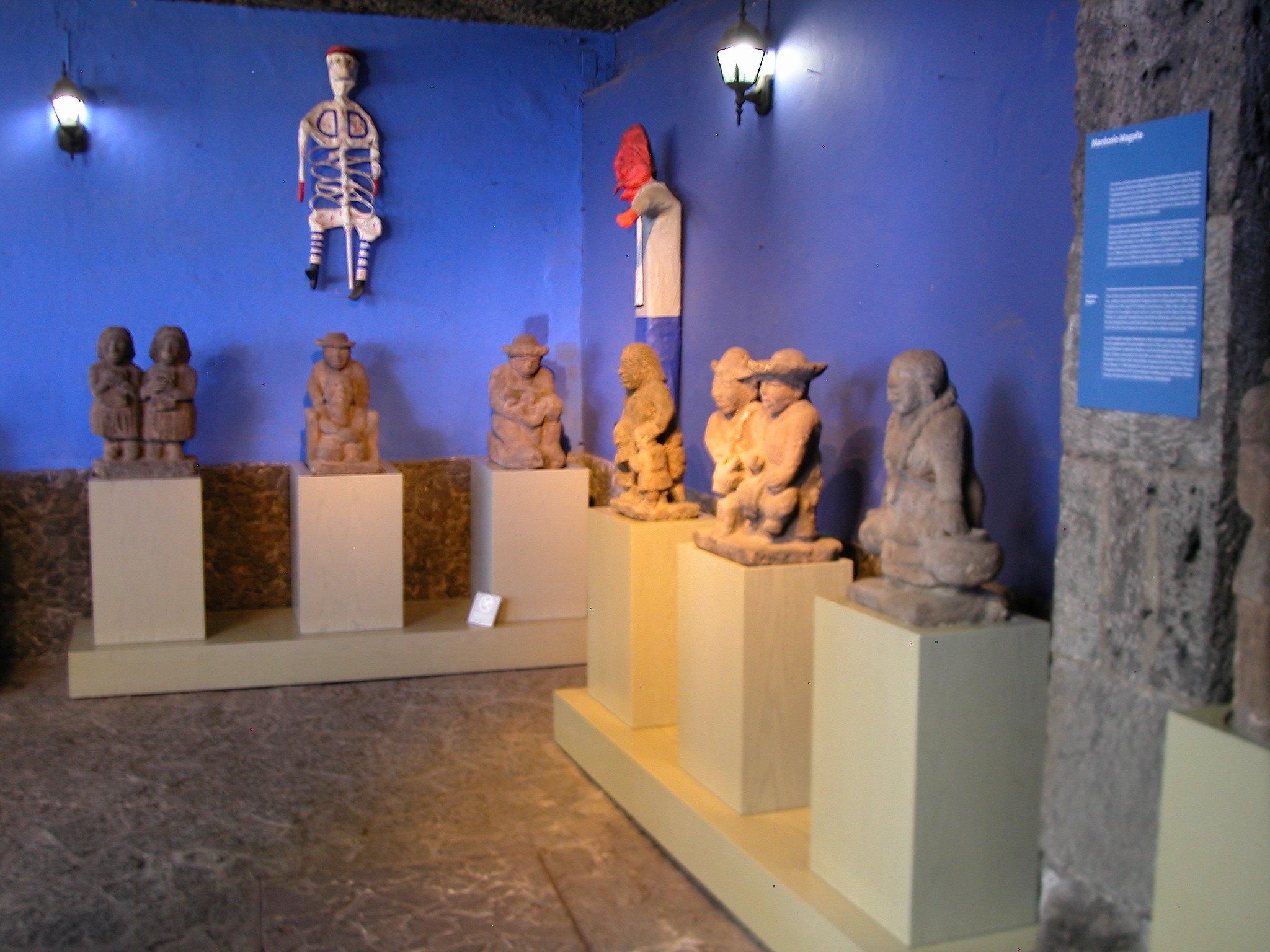 casa di frida kahlo