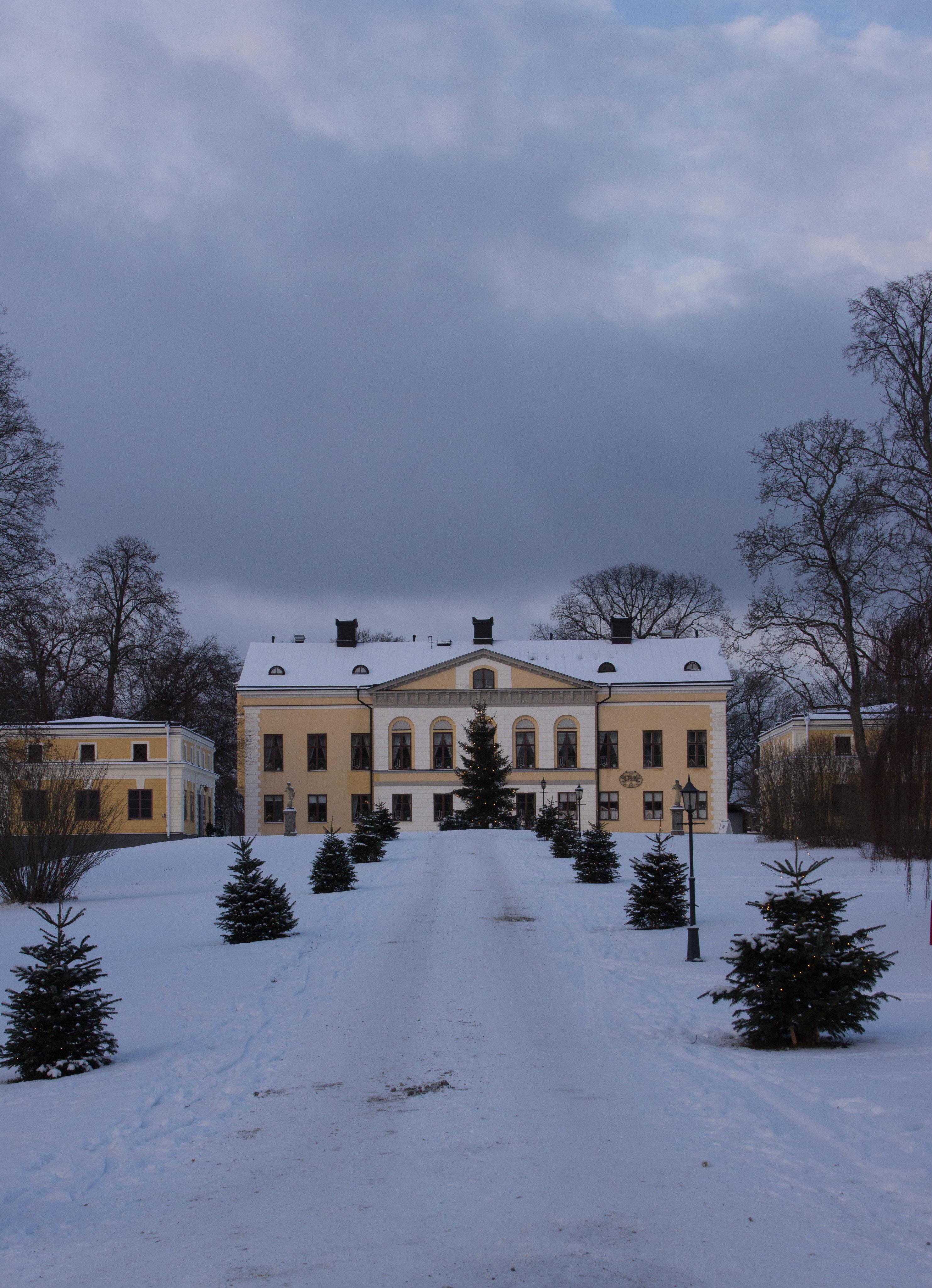 Castello Taxinge