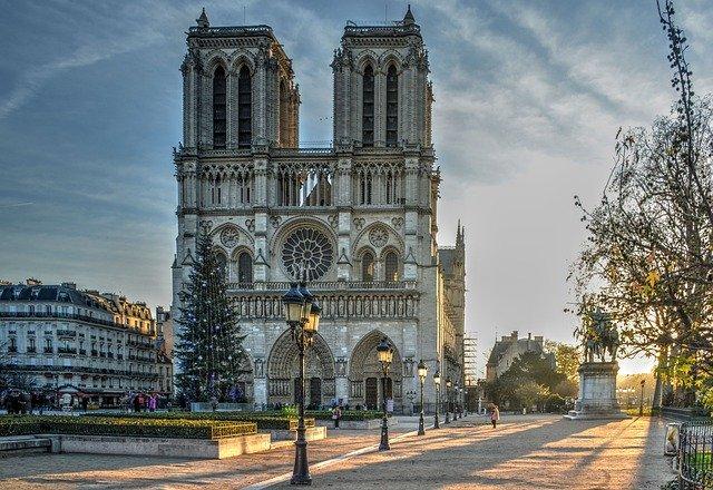 mercatini di natale di parigi