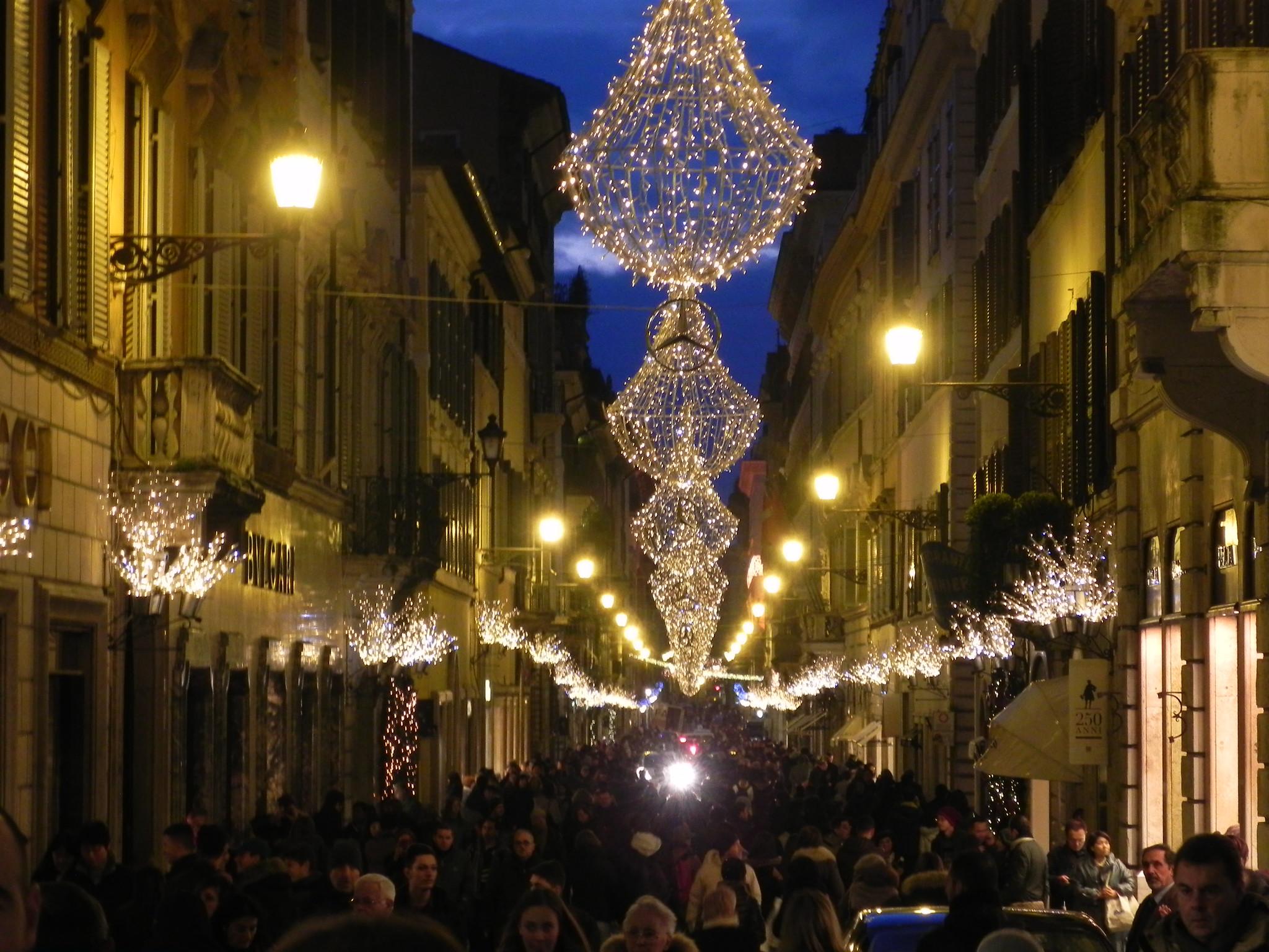 Cena con delitto per Capodanno 2020 a Roma