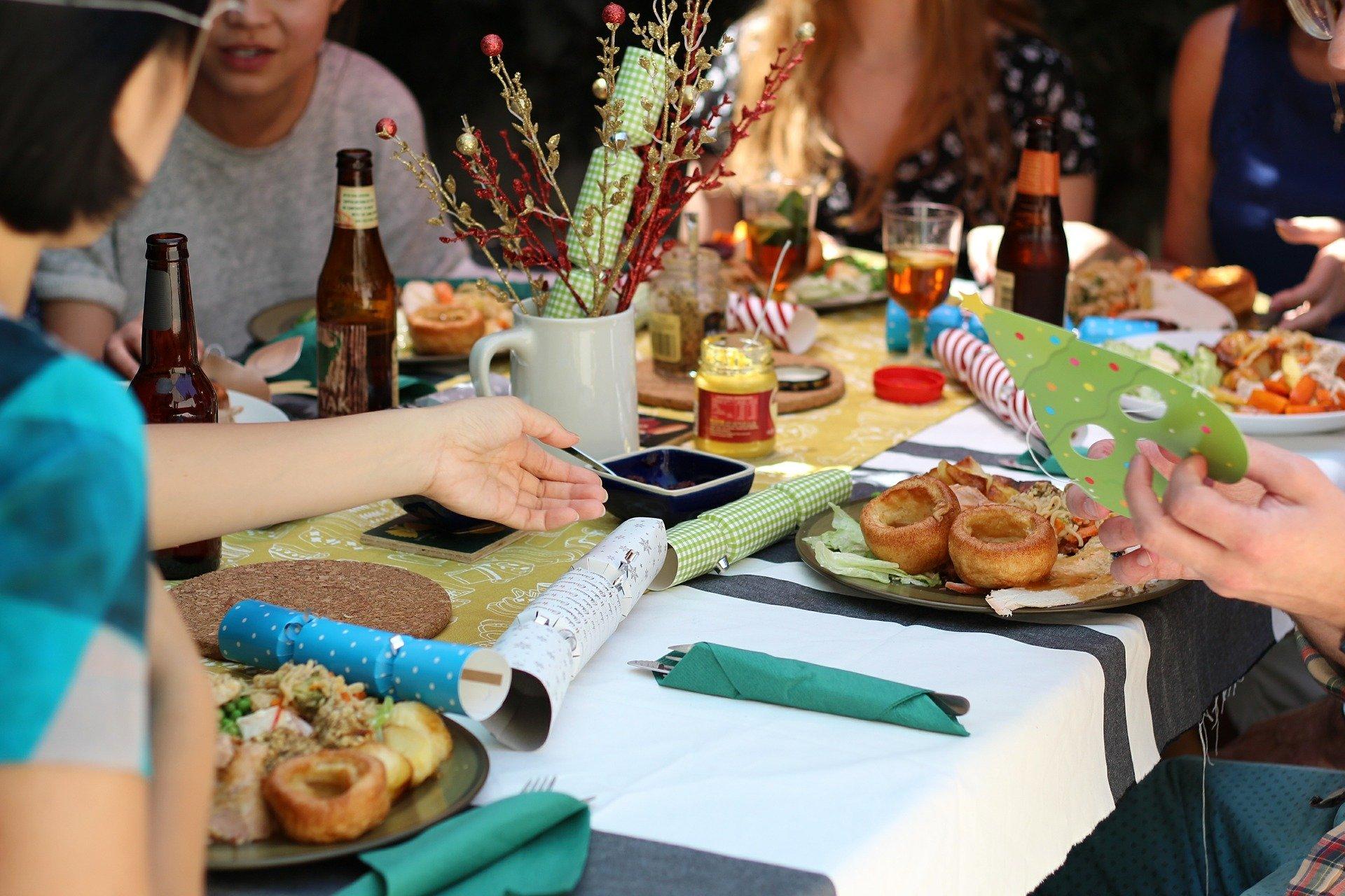 cena con delitto per capodanno 2020 in emilia romagna