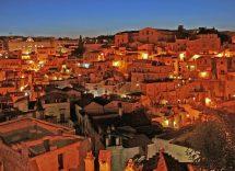 Cenone di Capodanno 2020 a Matera