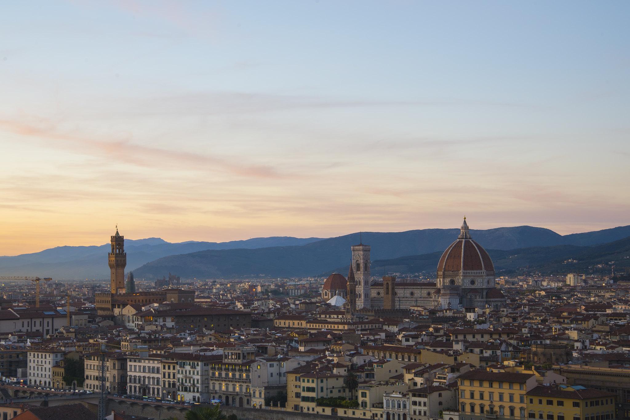 Cenone Di Capodanno A Firenze Centro Prezzi E Ristoranti